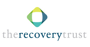 logo - The Recovery Trust